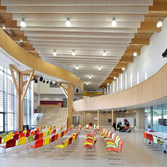 London Building Contractor for schools