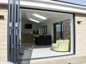 How To Choose The Right Bi Fold Doors for your home