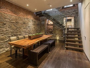 Waterproofing and Tanking your home. A guide to creating a dry and usable basement