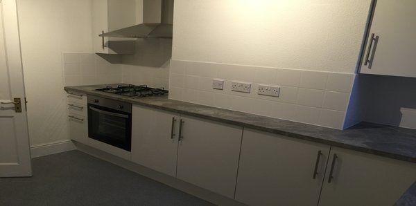Kitchen Installation - Norbury CR7
