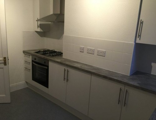 Kitchen installation Norbury SW16 – Case Study