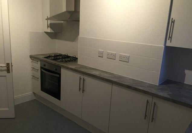 Kitchen Installation Case Study