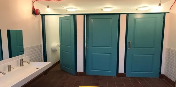 WC Installation London