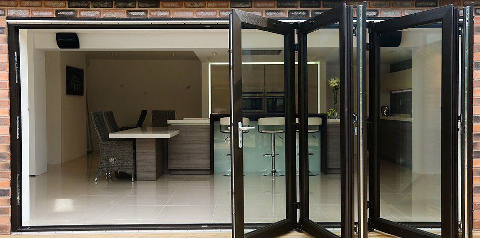 bi fold door installers