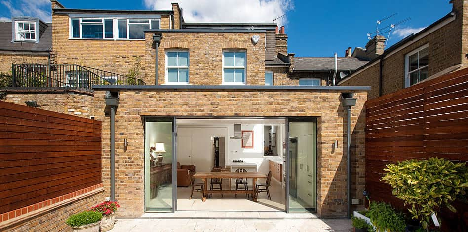 Home Extension Design and Build