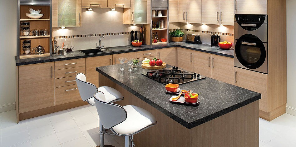 Kitchen Contractor London