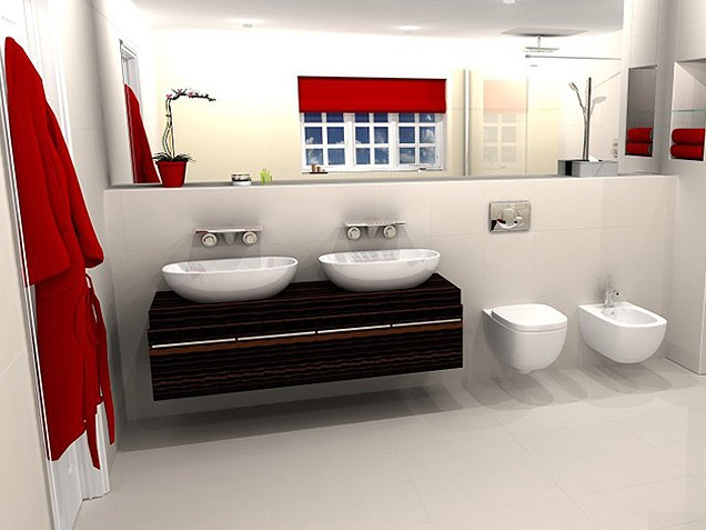 Bathroom Design London