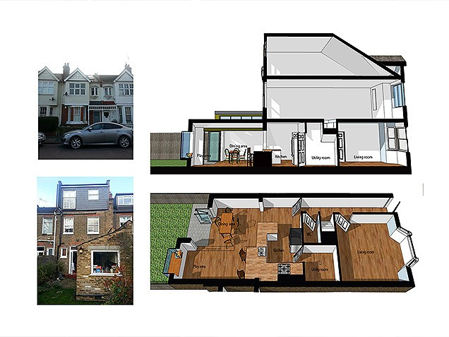 Design and Build Building Contractor