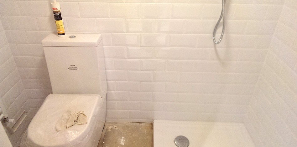 Bathroom Refurbishment | Toilets | Showers | Sinks