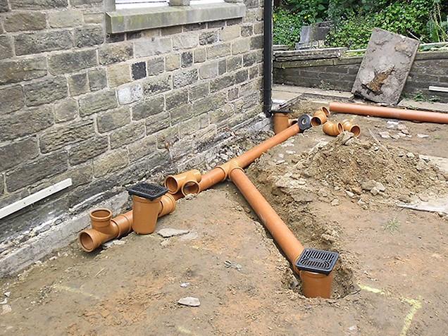 Sewage Considerations