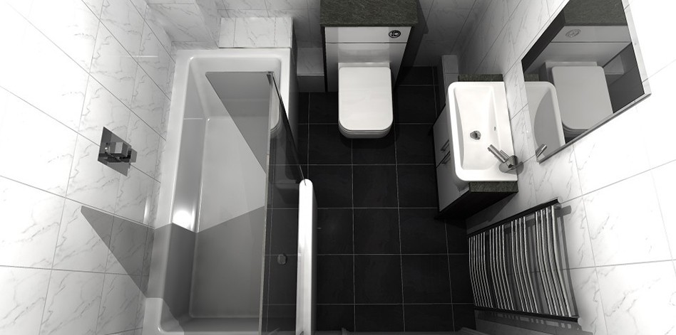 Bathroom Refurbishment | Bathroom Design | Bathroom Installation | Bathroom Repair