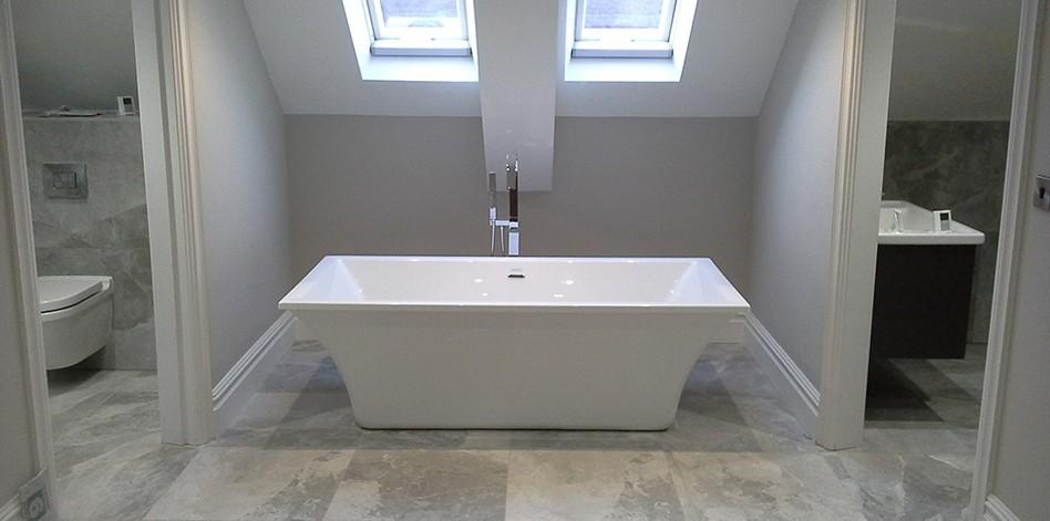 Bathroom Refurbishment | Bathroom Design | Bathroom Installation | Bathroom Repair