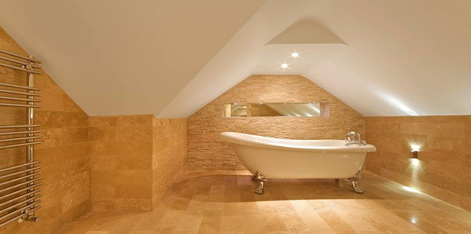 Bathroom Installation London