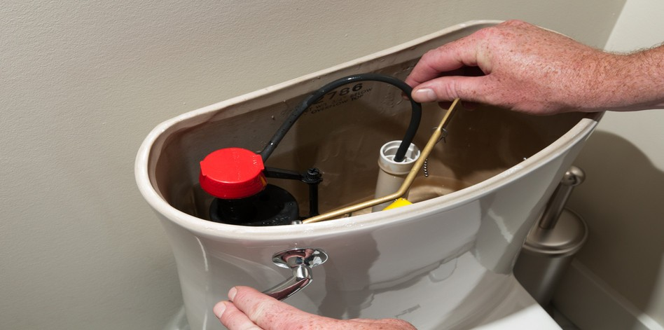 Bathroom repairs London – Experts on the Tools