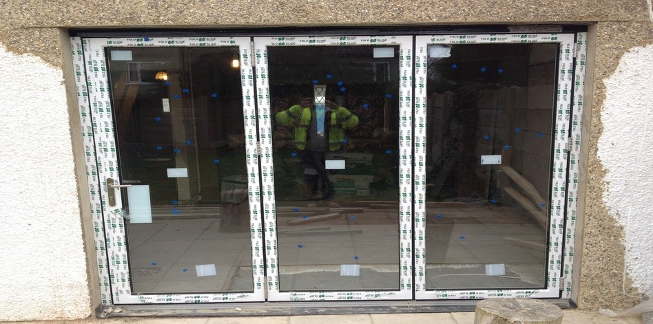 Bi Fold Doors | Bi Folding Doors | Installers