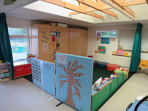 School Refurbishment Croydon