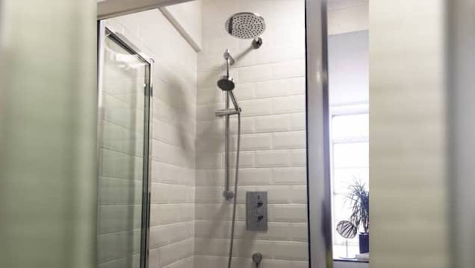 How to Renovate Bathroom with Shower Cubicle Installation