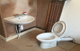 Bathroom Installation Norbury Croydon