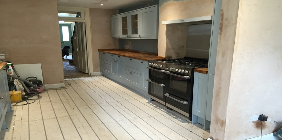 Kitchen Installation Catford