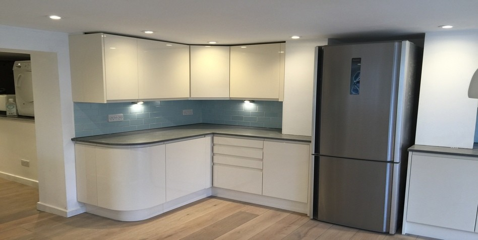 Kitchen Installation Lewisham
