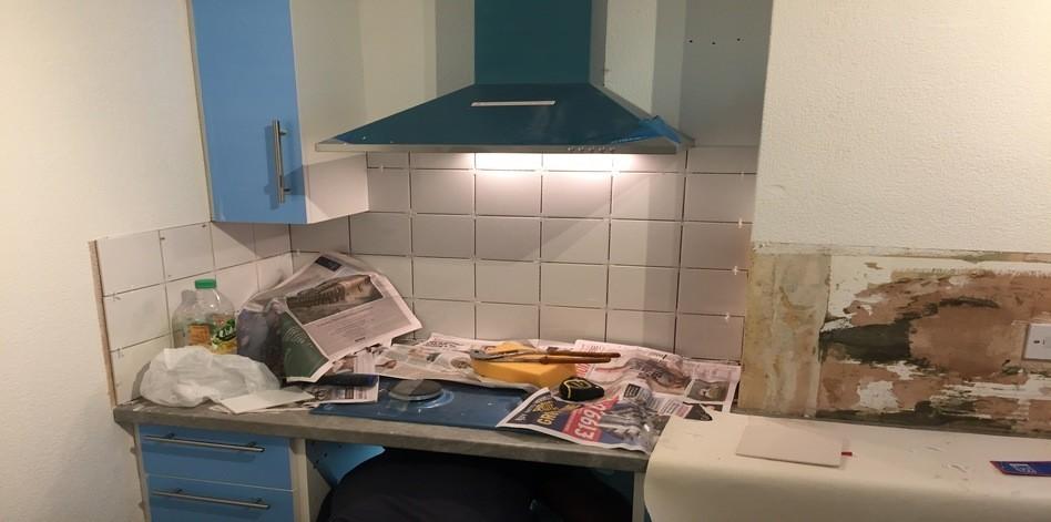 Kitchen Renovation Norbury Croydon