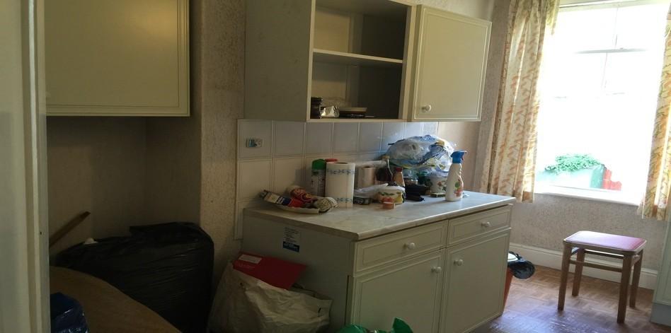 Kitchen Builder