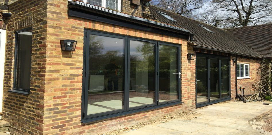 bi fold-doors-installation
