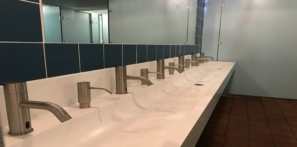 Toilet renovation London