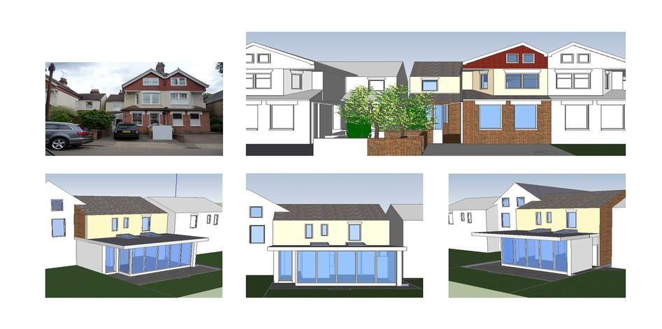 home-extension-design-london