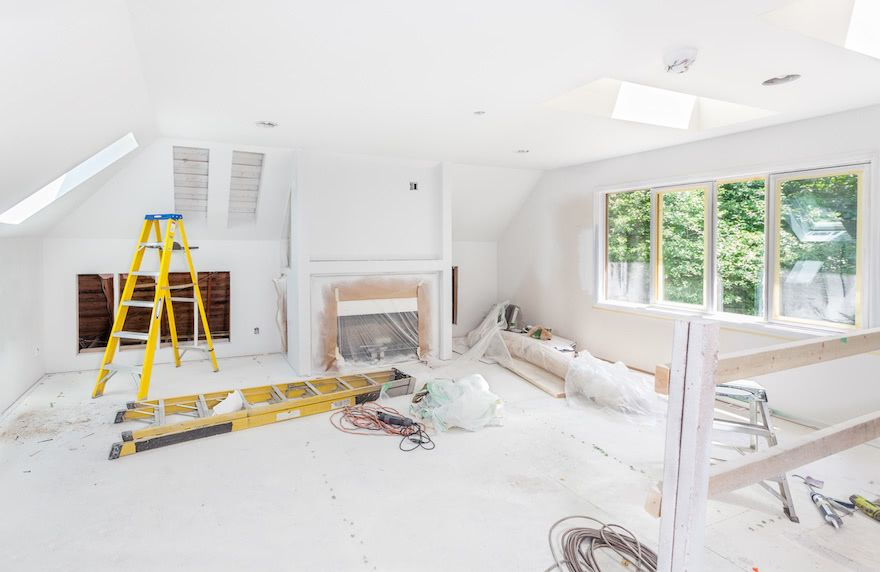 home remodelling tips