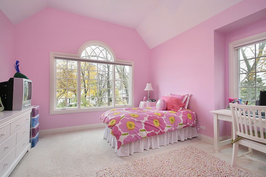 Home improvements to add home value - bedroom renovation