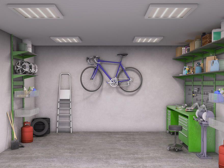 how much does a detached garage add to property value uk