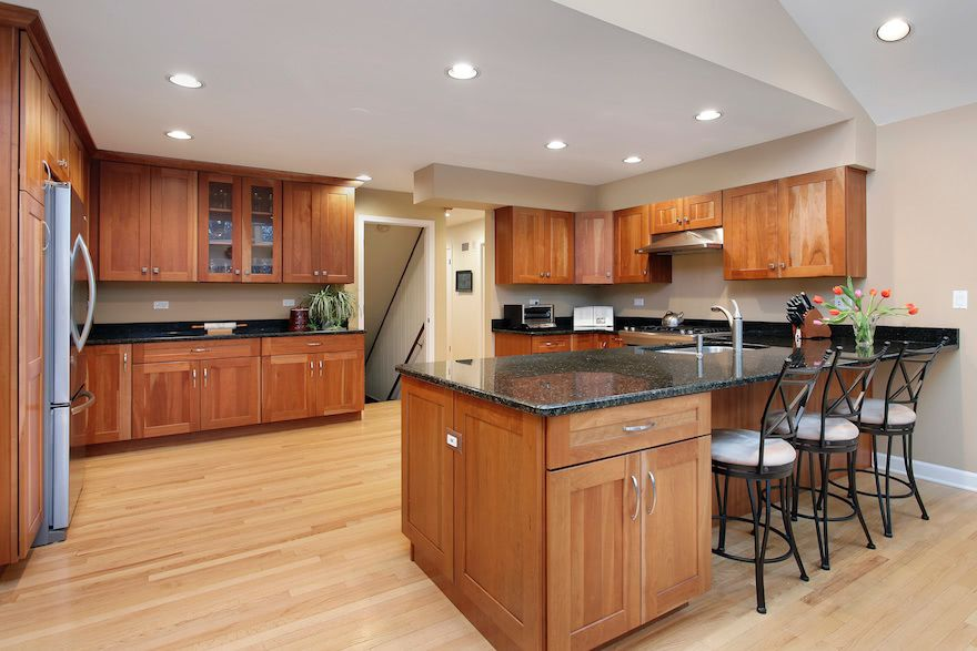 how much value does a new kitchen add to your home