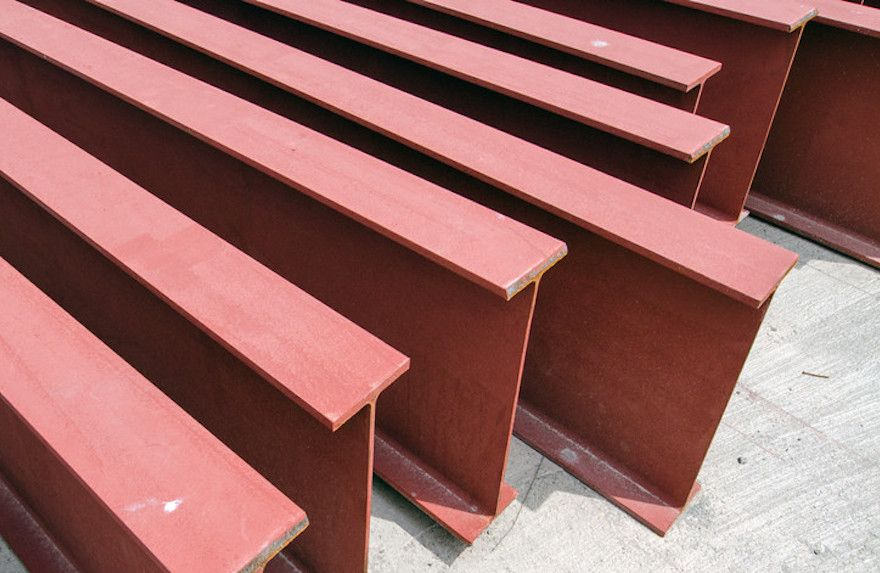 support beam for load bearing walls - structural stud wall removal in London Tel: 0845 052 3769
