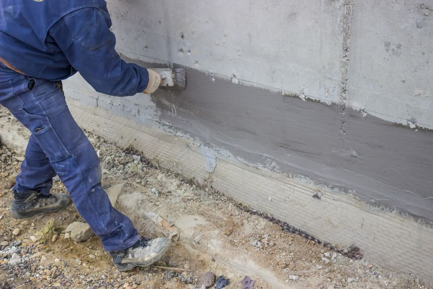 damp proofing london south