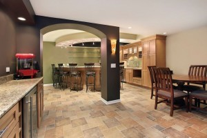 large family home plans