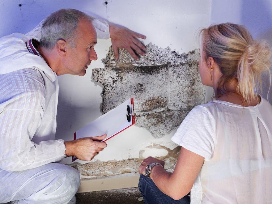 waterproofing basement walls - Tel: 0845 052 3769