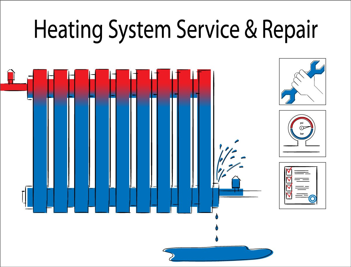 Heating System Service and Repair - London
