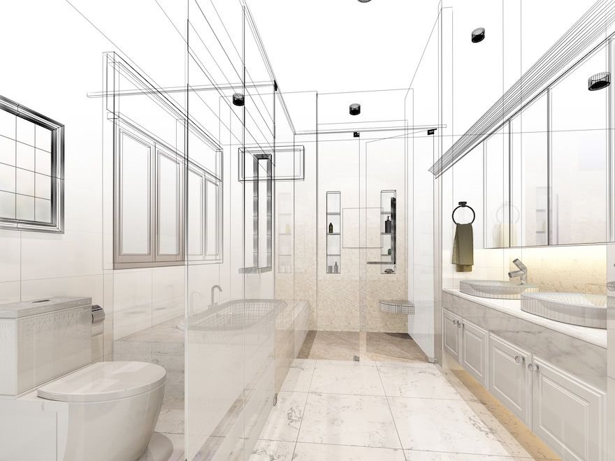 Bathroom Design and Installation London