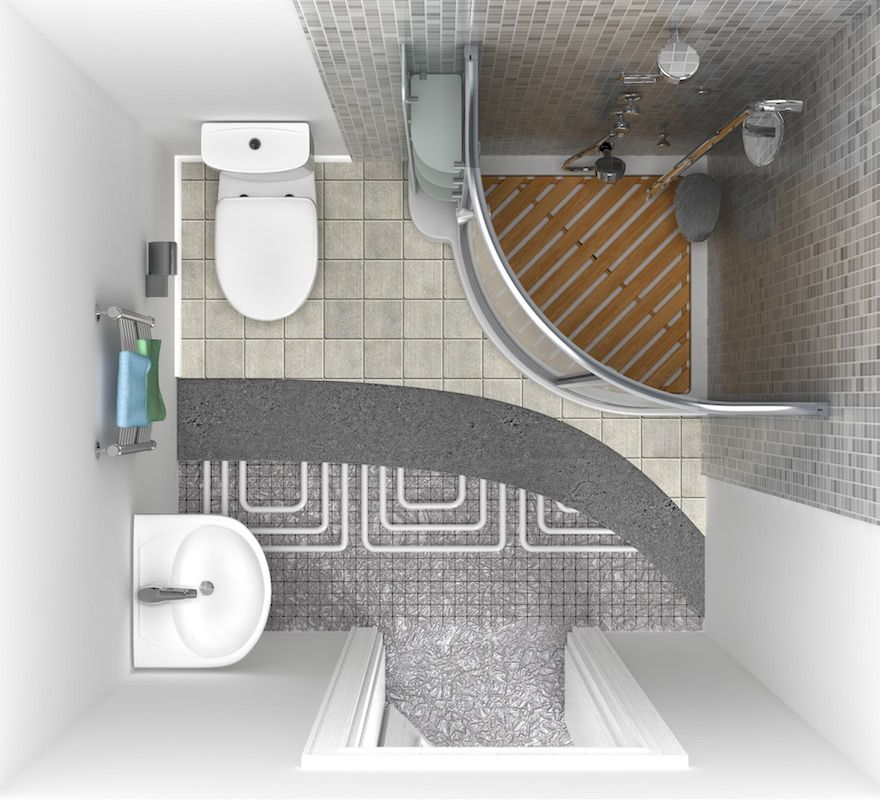 small bathroom remodel cost Experts in London