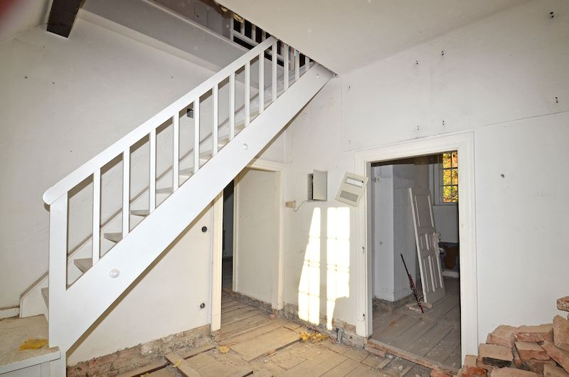 Basic Loft Conversion Cost