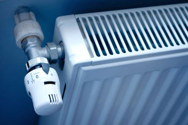 furnace replacement cost. heating service in London