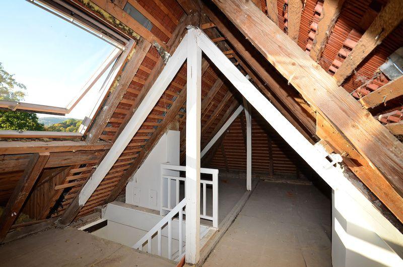 small loft conversion
