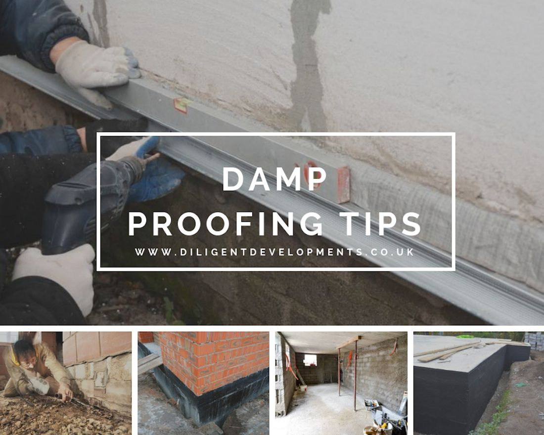 3 practical reasons why damp proofing is necessary