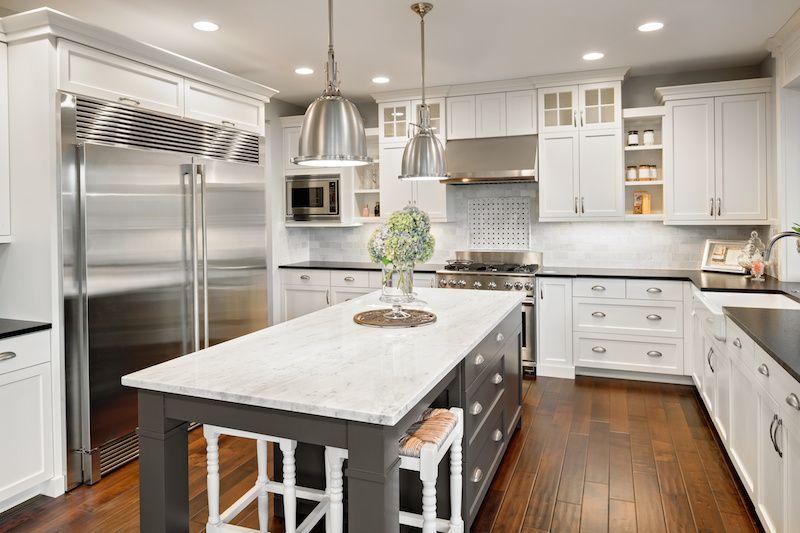 House Refurbishment-Kitchen Remodel