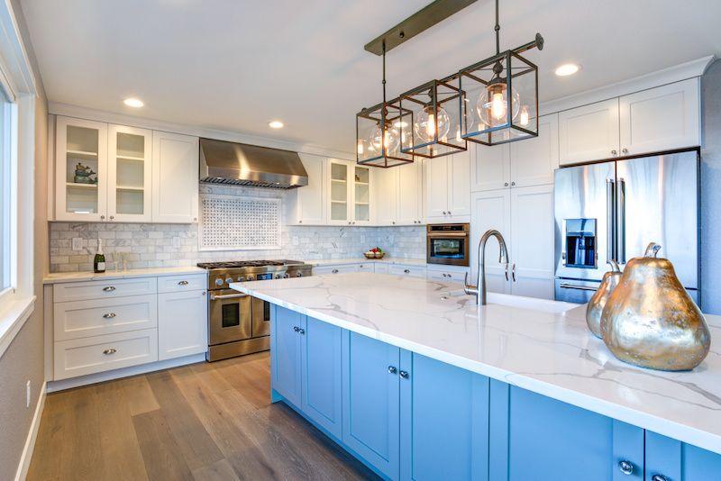 House-Refurbishment-home renovation London