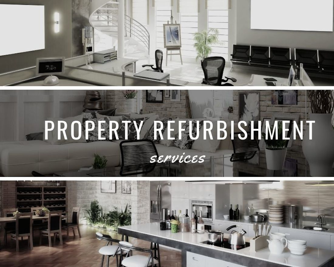 3 Important Things You Need To Know About Property Refurbishment Services