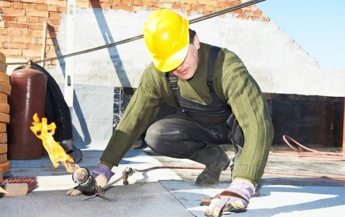 Chimney Stack Removal Guidance