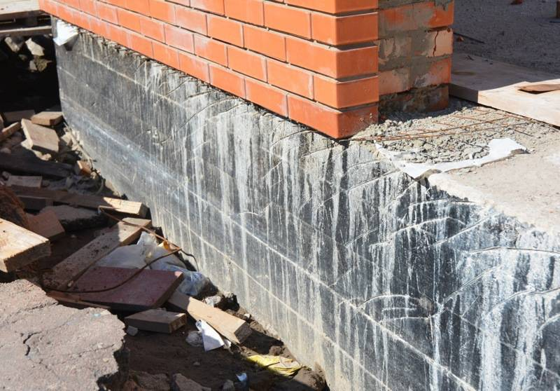 damp proofing east london