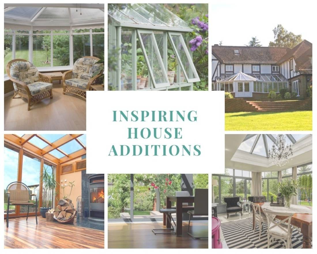 Inspiring House Additions